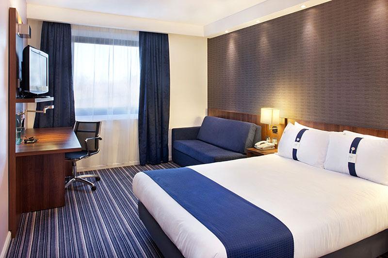Hotels Near Colliers Wood London